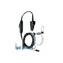 Kenwood KHS-12BL гарнитура для радиостанции