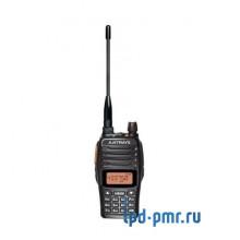 Ajetrays AJ-460 радиостанция портативная