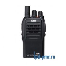 Alinco DJ-A11 радиостанция портативная