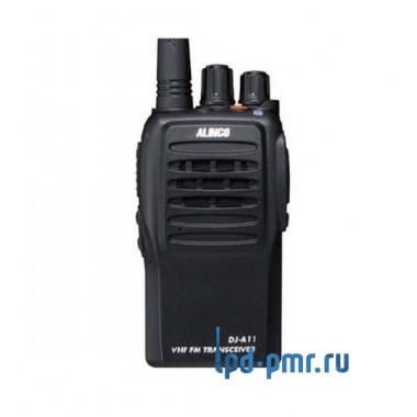 Радиостанция Alinco DJ-A11