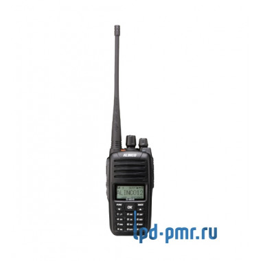 Рация Alinco DJ-MD40
