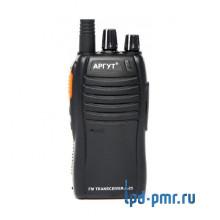 Аргут А-25 New радиостанция портативная