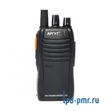Рация Аргут А-25 New