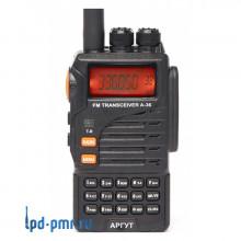 Аргут А-36 речная радиостанция
