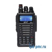 Аргут А-41 New любительская радиостанция