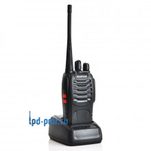 Baofeng BF-888S радиостанция портативная