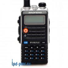 Baofeng BF-UVB2 Plus радиостанция портативная