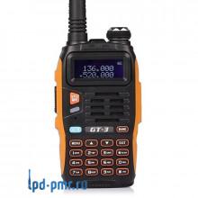 Baofeng GT-3 Mark II радиостанция портативная