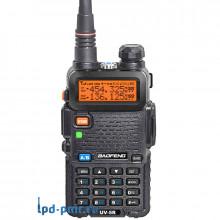 Baofeng UV-5R радиостанция портативная