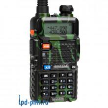 Baofeng UV-5R camo радиостанция портативная