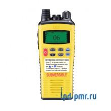 Entel HT644 GMDSS морская радиостанция