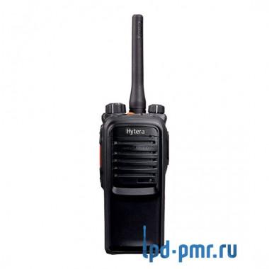 Радиостанция Hytera PD 705G