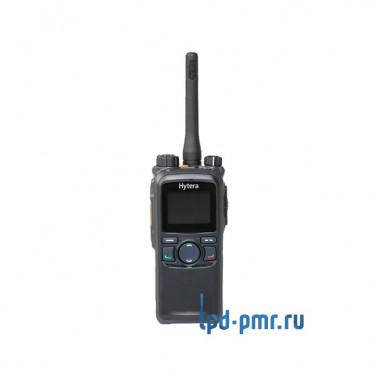 Радиостанция Hytera PD755