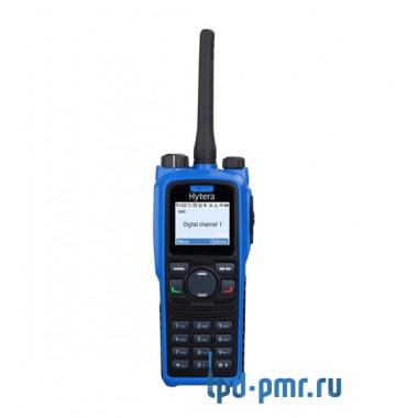 Радиостанция Hytera PD795 Ex