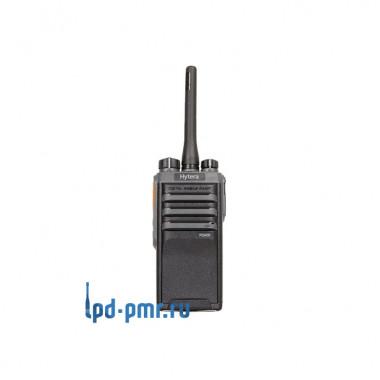 Радиостанция Hytera PD 405