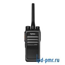 Hytera PD 505 радиостанция портативная