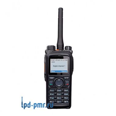 Радиостанция Hytera PD785