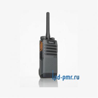 Радиостанция Hytera PD 415