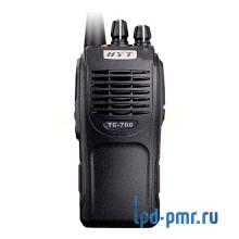 Hytera TC-700 радиостанция портативная