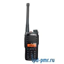 Hytera TC-580 радиостанция портативная