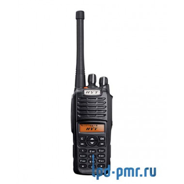 Радиостанция Hytera TC-780