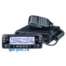 Icom IC-2730A автомобильная радиостанция