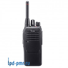 Icom IC-F29DR радиостанция портативная