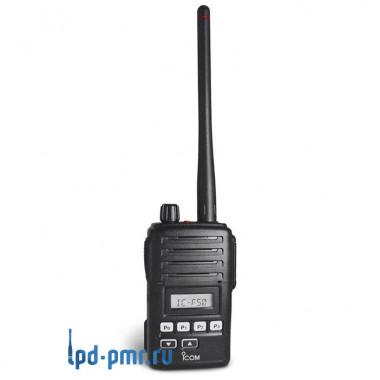 Радиостанция Icom IC-F50