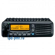 Icom IC-F6061D автомобильная радиостанция