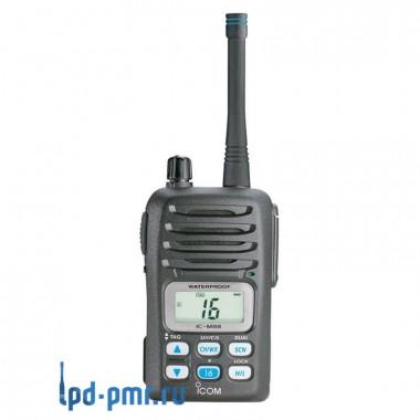 Радиостанция Icom IC-M88UL