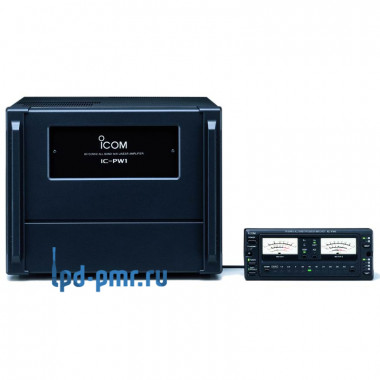 Трансивер Icom IC-PW1