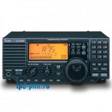 Icom IC-R75 сканирующий радиоприемник