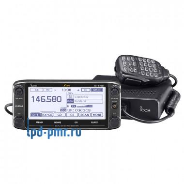 Рация Icom ID-5100E