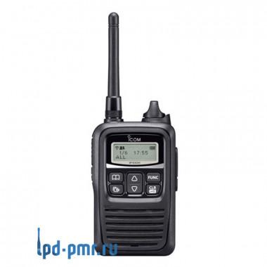 Рация Icom IP-100H