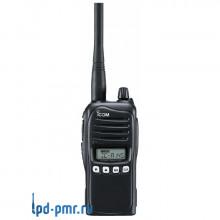 Icom IC-A14 авиационная радиостанция