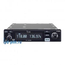 Icom IC-A220 авиационная радиостанция