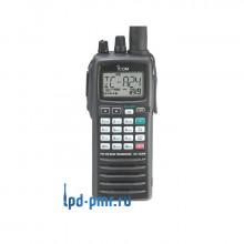 Icom IC-A24 авиационная радиостанция