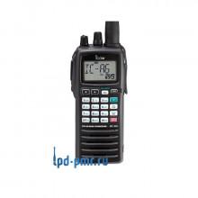 Icom IC-A6 авиационная радиостанция