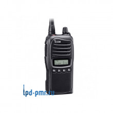 Icom IC-F3026S радиостанция портативная
