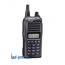 Icom IC-F3036T радиостанция портативная