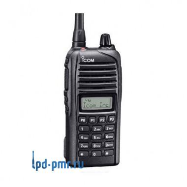 Радиостанции Icom IC-F3036T