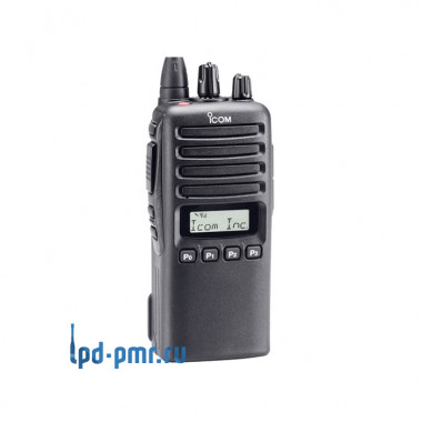Радиостанция Icom IC-F33GS