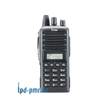 Радиостанция Icom IC-F33GT