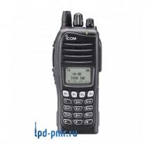 Icom IC-F4161DT радиостанция портативная