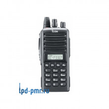 Icom IC-F43GT радиостанция портативная