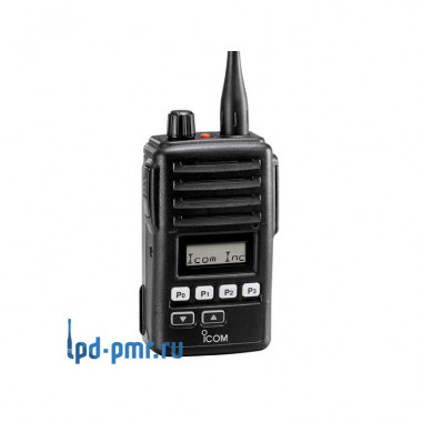 Радиостанция Icom IC-F60