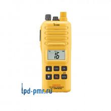 Icom IC-GM1600 E морская рация