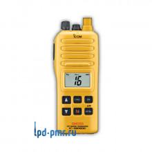 Icom IC-GM1600R взрывозащищенная рация