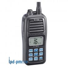 Icom IC-M24 морская радиостанция