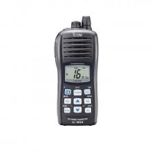 Icom IC-M34 морская радиостанция